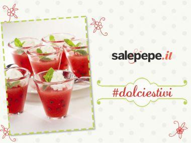 Contest Sale&Pepe Dolci Estivi