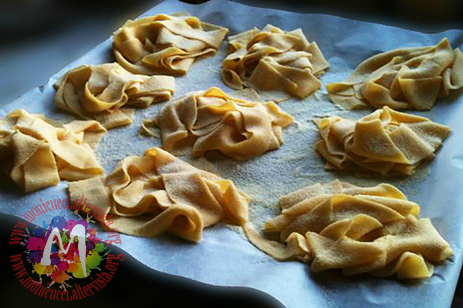 Ricetta Ravioli Kitchenaid.Pasta Fresca Con Kitchenaid Monicucci Chef