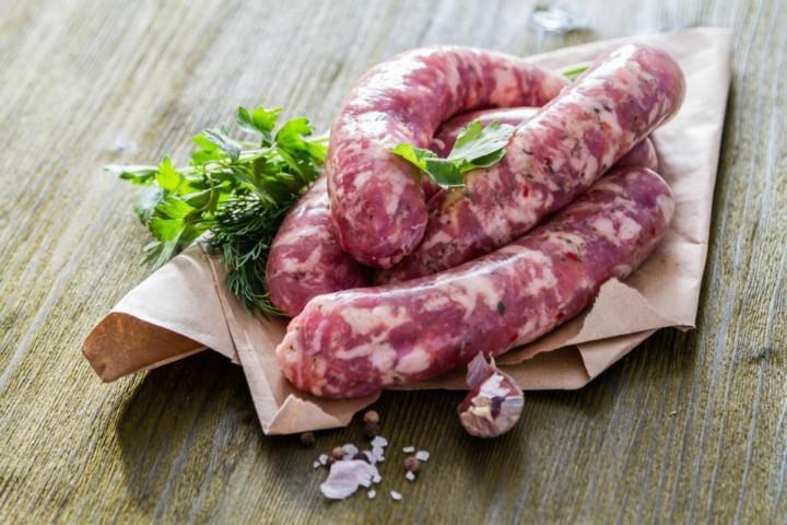 Salsicce Toscane