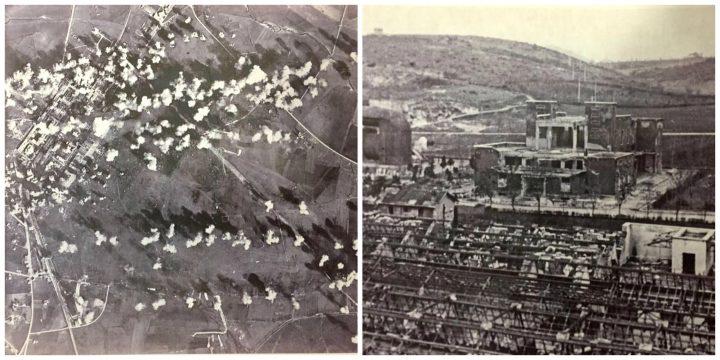 aereoporto-di-guidonia-bombardato